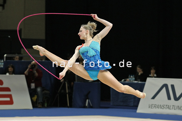 Rhythm. Sportgymnastik (2/6)