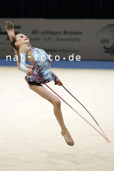 Rhythm. Sportgymnastik (1/6)
