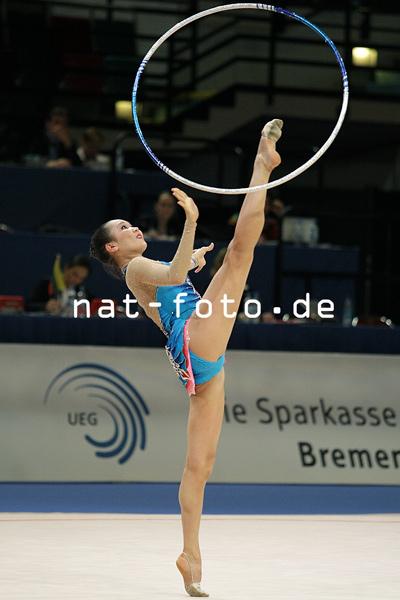 Rhythm. Sportgymnastik (6/6)