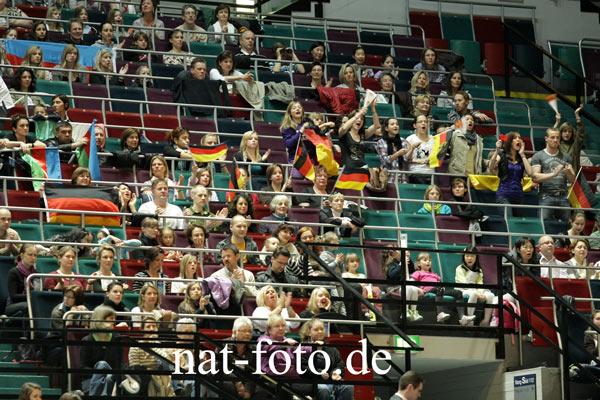 Rhythm. Sportgymnastik (3/6)