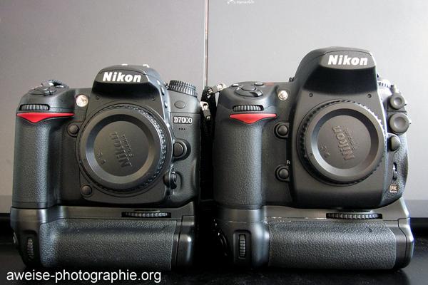 Nikon D700 oder D7000 (2/5)