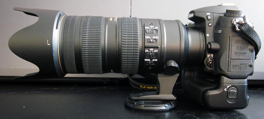 Nikon D700 oder D7000 (1/5)