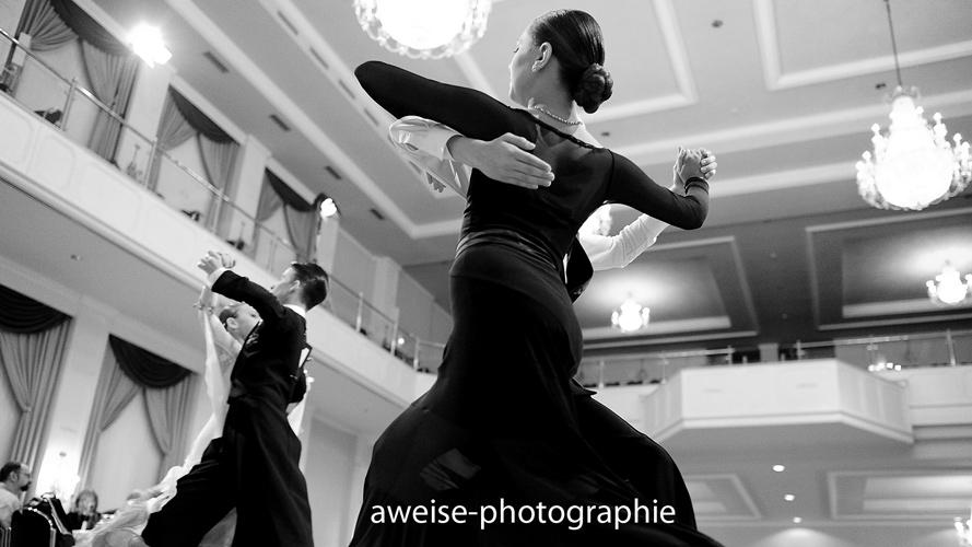 Tanzen - Gebietsmeisterschaft Ost 2013 (2/6)