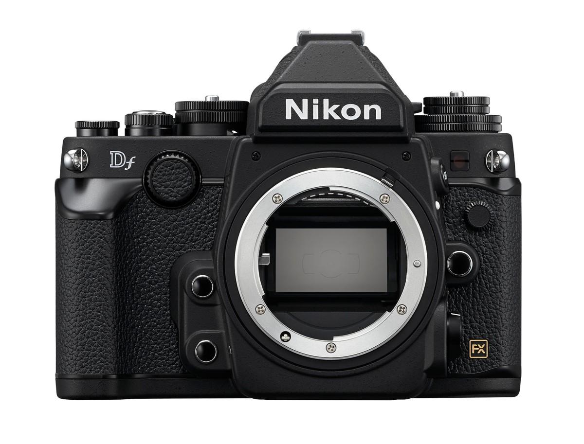 Nikon DF Foto : nikon.de