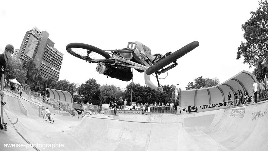 Skatepark Neustadt GWG  Contest