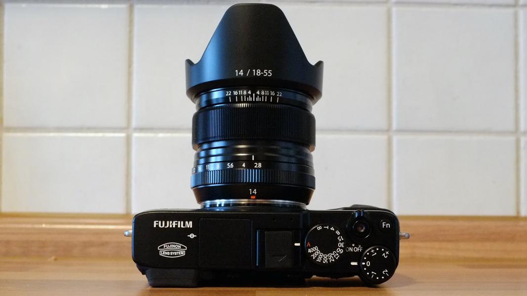 Foto : A.Weise Photographie Fuji XE 1 + XF 14/2.8