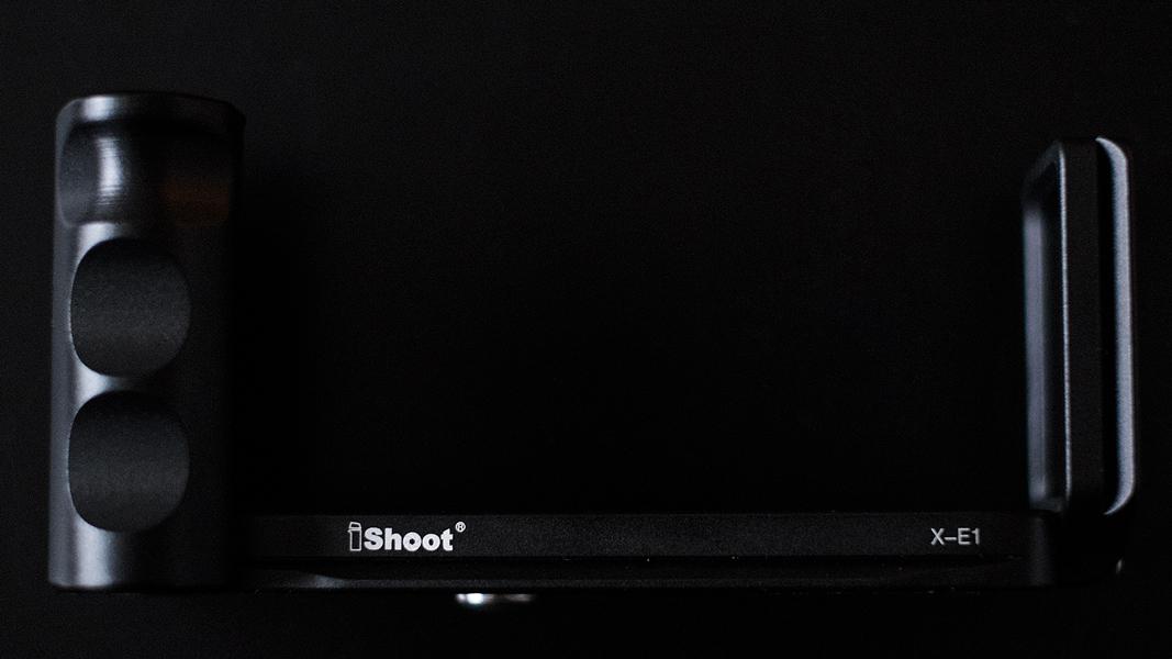 Kameragriff iSHOOT