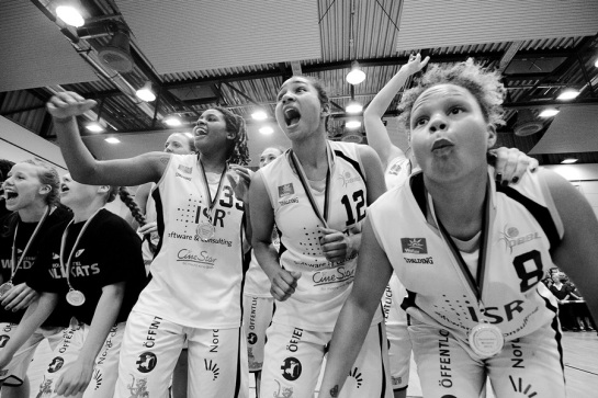 DBBL Deutscher Meister 2012