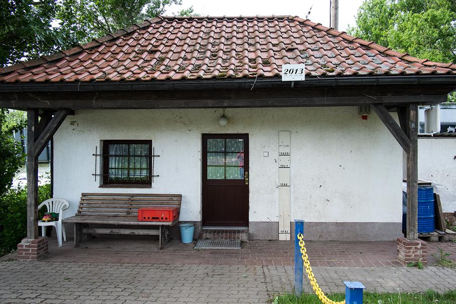 Fährhaus Brachwitz