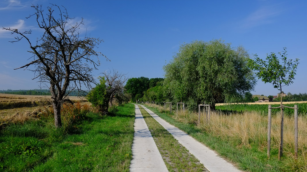 Goethe Radweg