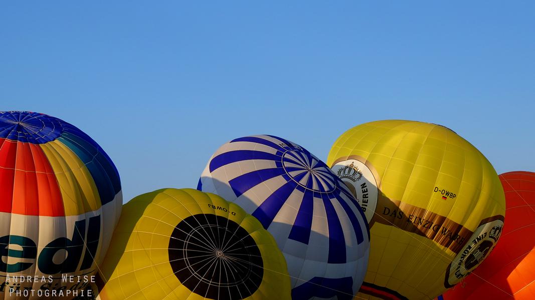 Balloonfiesta Halle 2014