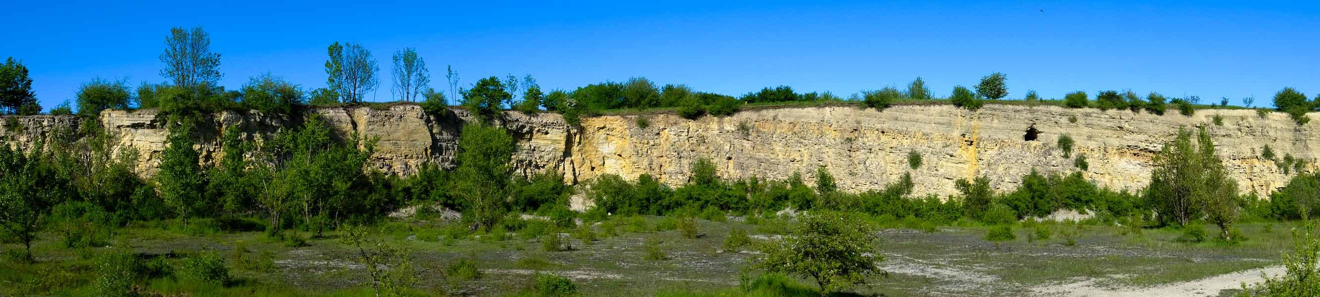 Steinbruch Köllme