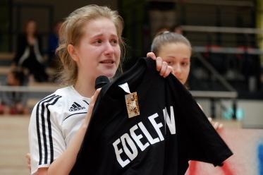 17.05.2015 , Basketball , u19 w Deutsche Meisterschaft