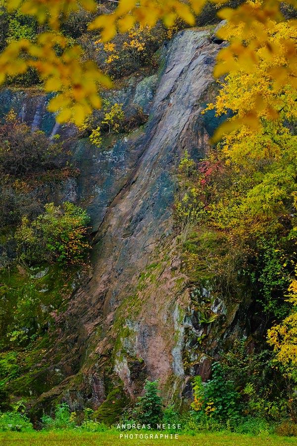 Galgenberg Kletterwand