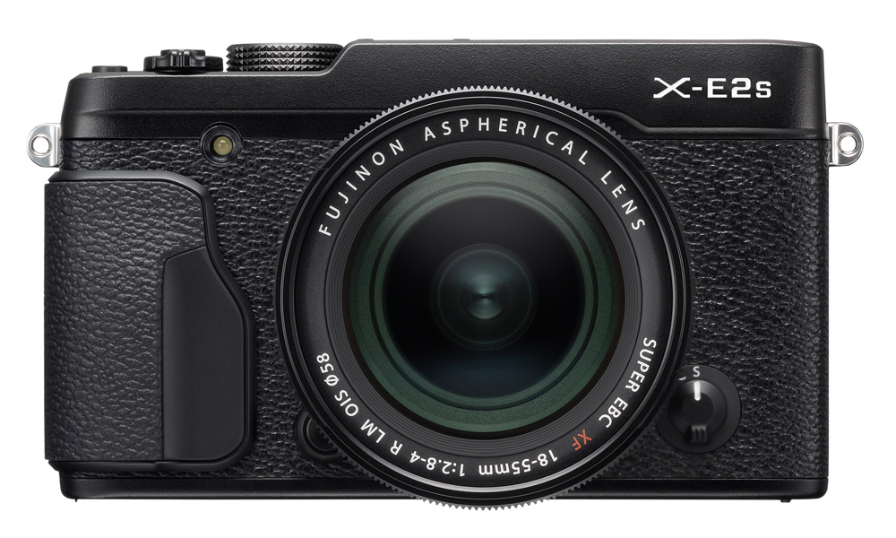 X-E2S_black_front_18-55mm
